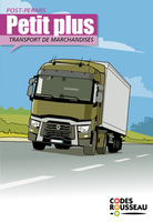 PETIT PLUS TRANSPORT DE MARCHANDISES
