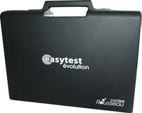 MALLETTE EASYTEST EVOLUTION