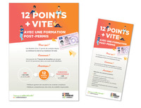 KIT COMMUNICATION POST-PERMIS